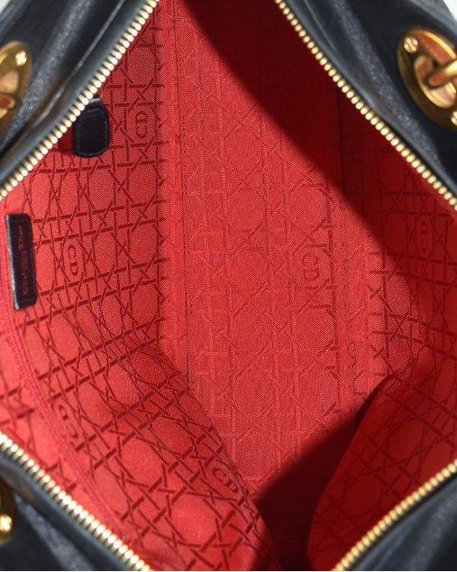 Bolsa Lady Dior Grande