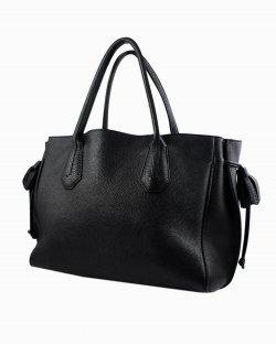 Bolsa Longchamp Penelope Preta Grande Preta