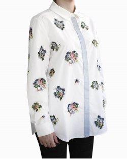 Camisa SportMax Floral