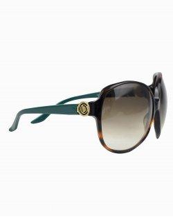 Óculos de sol Dior Model 1 marrom 186JS