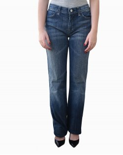 Calça 7 For All Mankind flare jeans