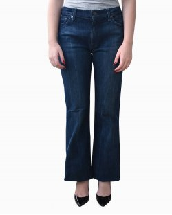 Calça Jeans 7 For All Mankind flare
