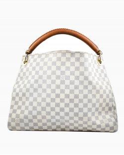 Bolsa Louis Vuitton Artsy Damier Azur