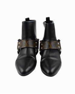 Ankle Boot Louis Vuitton Rhapsody