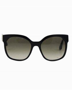Óculos de sol Prada Occhialli preto SPR10R