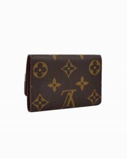 Porta Chaves Louis Vuitton Monograma