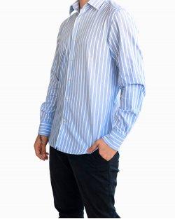 Camisa Salvatore Ferragamo Listrada