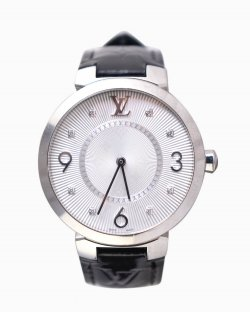 Relógio Louis Vuitton Tambour TG5325 Monogram