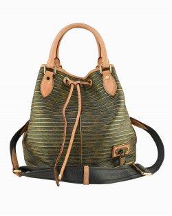 Bolsa Louis Vuitton Neo Eden Kaki Limited Edition