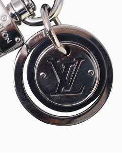 Chaveiro Louis Vuitton Leather Hope