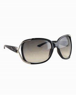 Óculos de sol Christian Dior Copacabana preto D28LF