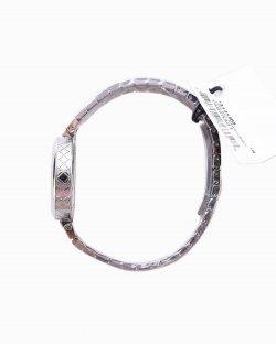 Relógio Gucci Diamantissima prata