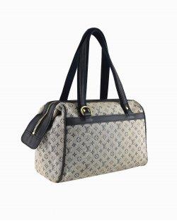 Bolsa Louis Vuitton Mini Lin Josephine