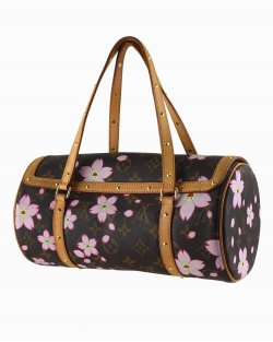 Bolsa Louis Vuitton Papillon Cherry Blossom