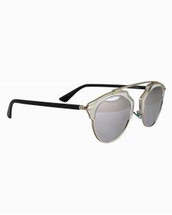 Óculos de Sol Dior So Real Prata QFWO