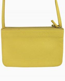 Bolsa Céline Trio Amarelo