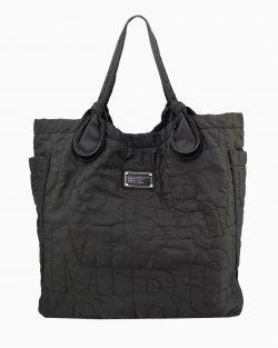 Bolsa Marc Jacobs Standard Supply Cinza