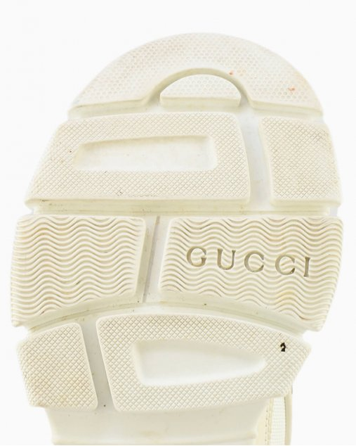 Tênis Gucci Flashtrack Branco