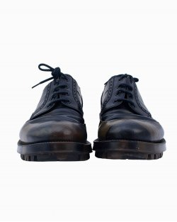 Sapato Prada Camuflado Masculino