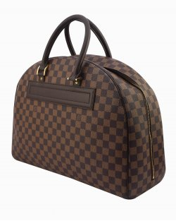 Bolsa Louis Vuitton Nolita Damier Ebene 44