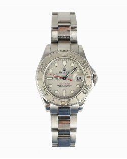 Relógio Rolex Oyster Perpetual Yatch - Master 37mm