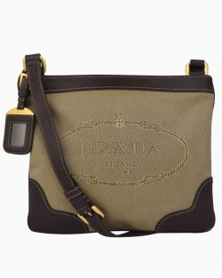 Bolsa Prada Crossbody Vintage