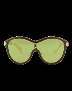 Óculos Louis Vuitton Malletier Zo697u
