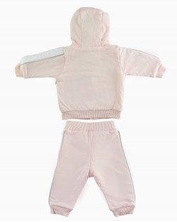 Conjunto Givenchy Rosa Infantil