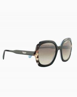 Óculos Prada SPR 16U 5421 Preto