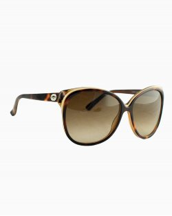 Óculos Gucci GG3165 Marrom