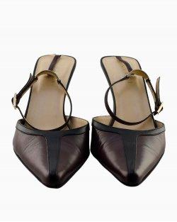 Sapato Gucci Bicolor