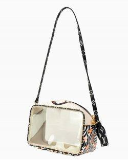 Bolsa Louis Vuitton Beach Pouch off-white