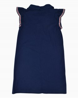 Vestido Gucci Azul Infantil