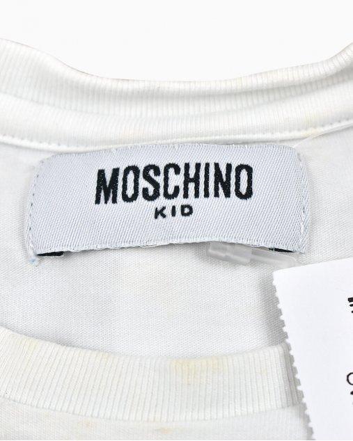 Blusinha Moschino Peace Infantil