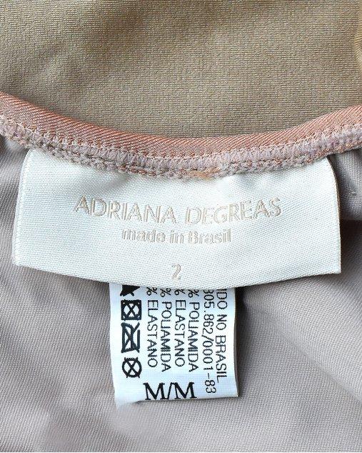 Maio Adriana Degreas degrade