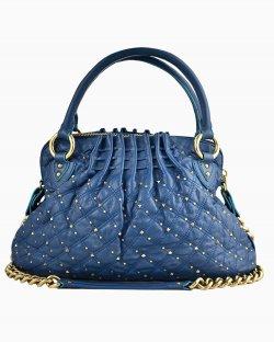 Bolsa Marc Jacobs Azul