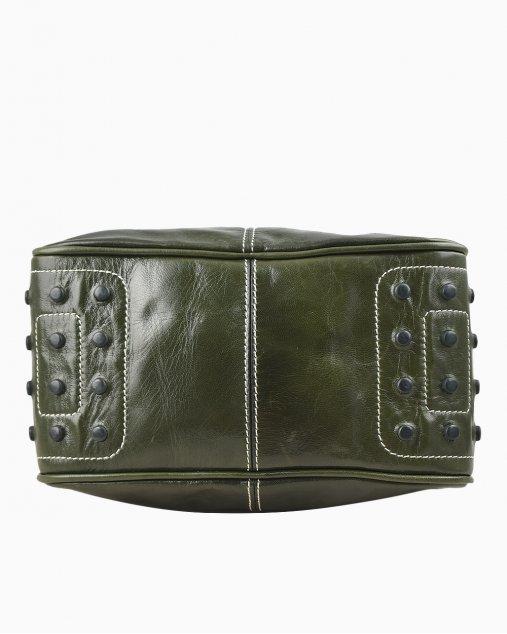 Bolsa TOD's Shoulder Verde