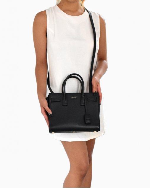 Bolsa Yves Saint Laurent Sac de Jour