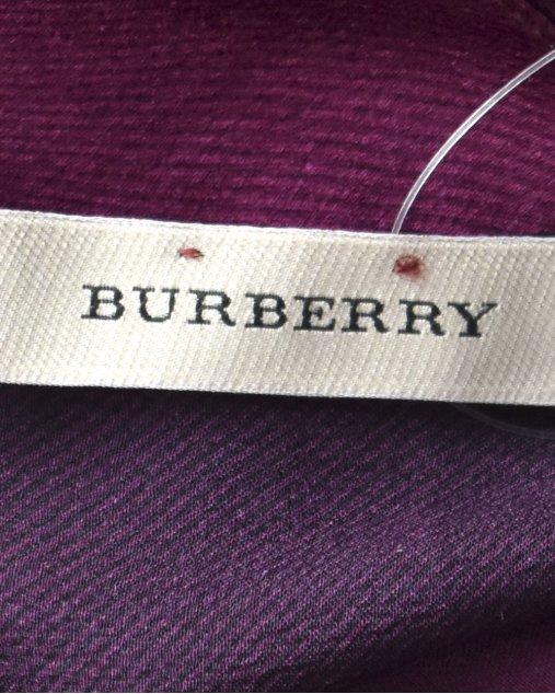 Lenço Burberry Xadrez