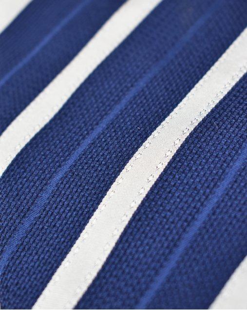 Gravata Ermenegildo Zegna Azul