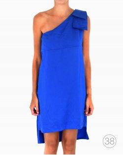 Vestido Stella McCartney Azul