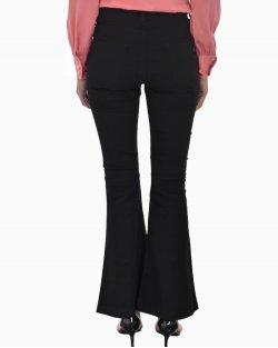 Calça Jeans Carol Bassi Preta