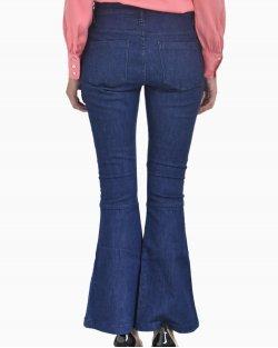 Calça Jeans Carol Bassi