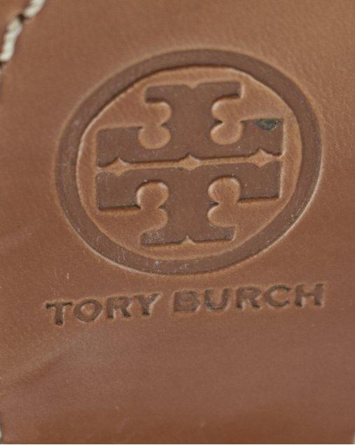 Rasteirinha Tory Burch Preta