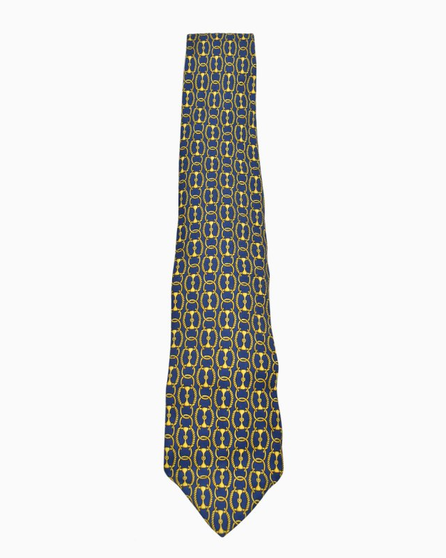 Gravata Gucci Estampado