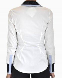 Camisa Christian Dior Branca