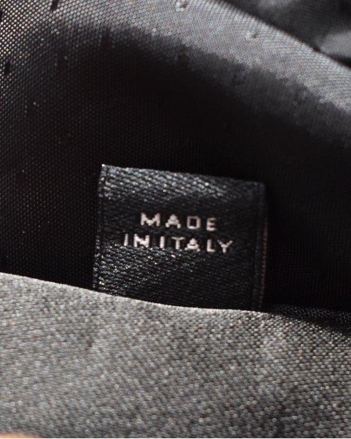 Blazer Dolce & Gabbana Preto