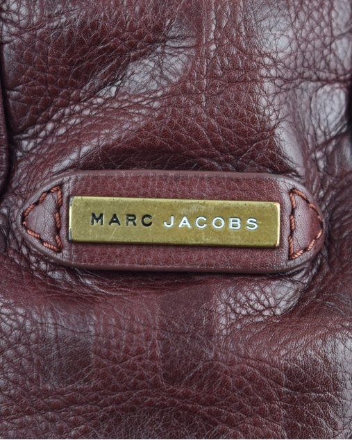Bolsa Marc Jacobs Marsala