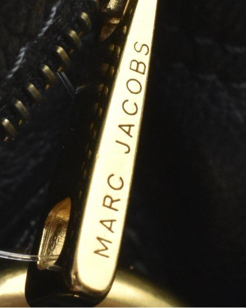 Bolsa Marc Jacobs Preto