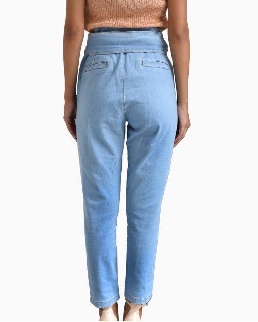 Calça Jeans Carol Bassi Charleston